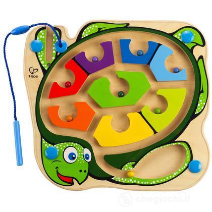 Labirinto Tartaruga Colorata (E1705)