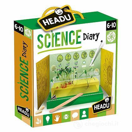Science Diary (MU24148)