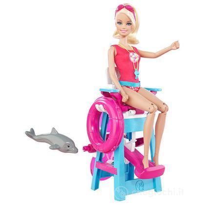Barbie I Can Be...bagnina(T9560)