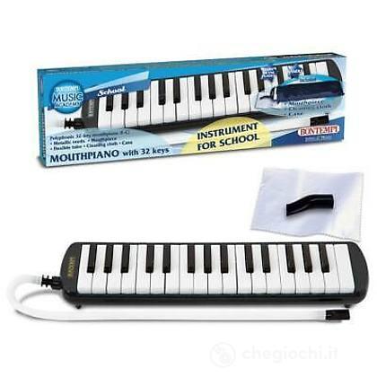 Tastiera Clavietta 32 Tasti (Fa-Do) Con Diesis 420 mm (33 3251)