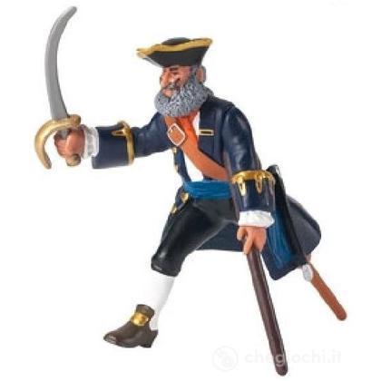 Capitano gamba di legno (39415)