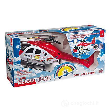 Elicottero 56 cm