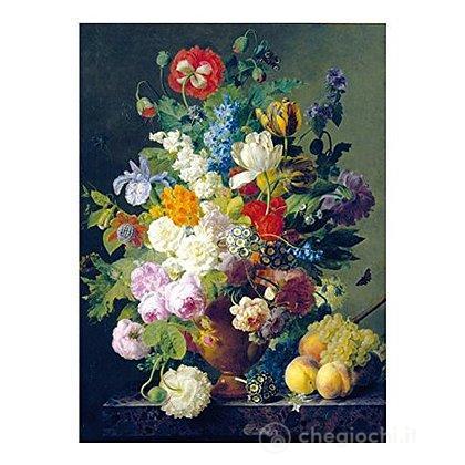 Vaso di fiori Van Dael 1000 pezzi