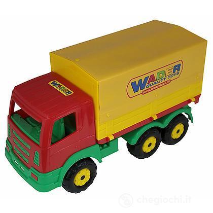Camion con Cassone (44167)