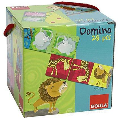 Domino Animali (53416)