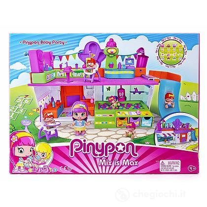 Pinypon Baby Party (700014351)