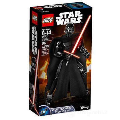 Kylo Ren - Lego Star Wars (75117)