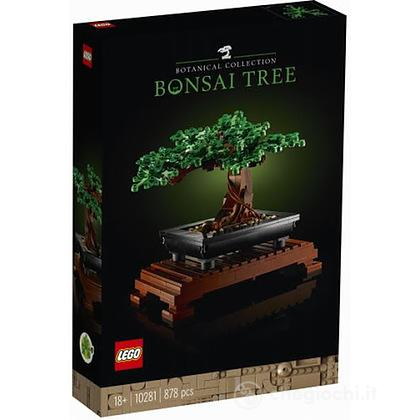 Albero Bonsai - Lego Creator Expert (10281)