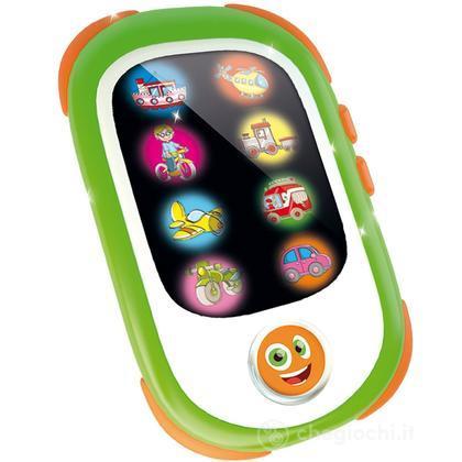 Carotina Baby Smartphone (44177)