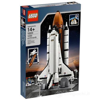 LEGO Speciale Collezionisti - Shuttle Adventure (10231)