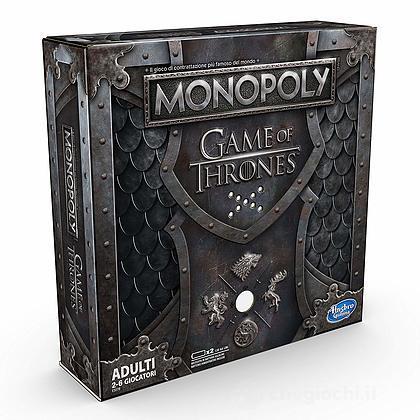 Monopoly Game Of Thrones (E3278)