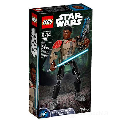 Finn - Lego Star Wars (75116)