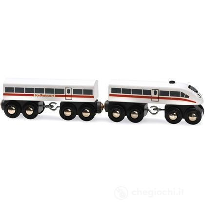 Treno alta velocità con suono (33418)
