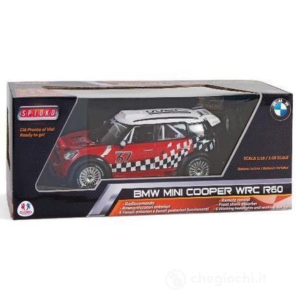 BMW Mini Cooper Radiocomandata 1:18 36418