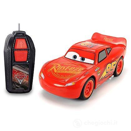 Cars 3 RC Saetta Mc Queen 1:32 (203081000)