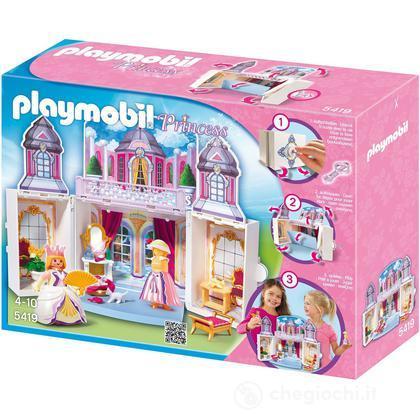 Game Box Castello (5419)