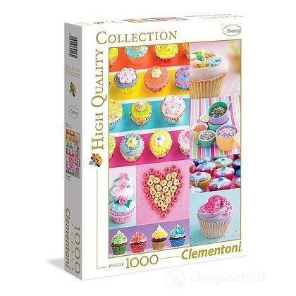 Puzzle 1000 pezzi Dolcetti 39419