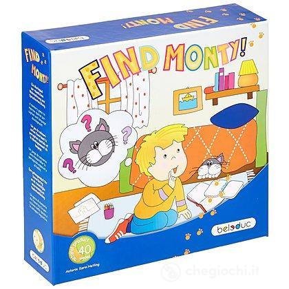 Find Monty (22420)