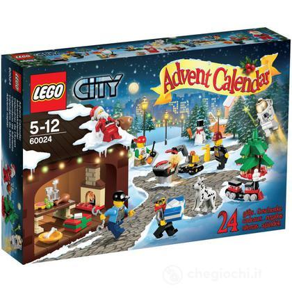 Calendario dell'Avvento - Lego City (60024)