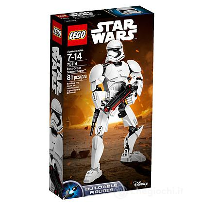 First Order Stormtrooper - Lego Star Wars (75114)