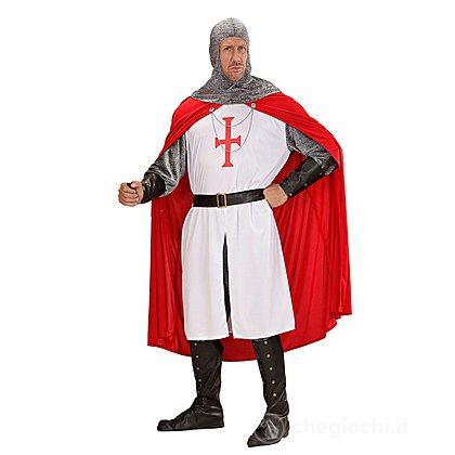 Costume Adulto Crociato XL