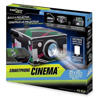 Curiosity Kits - Smartphone Cinema (74210)