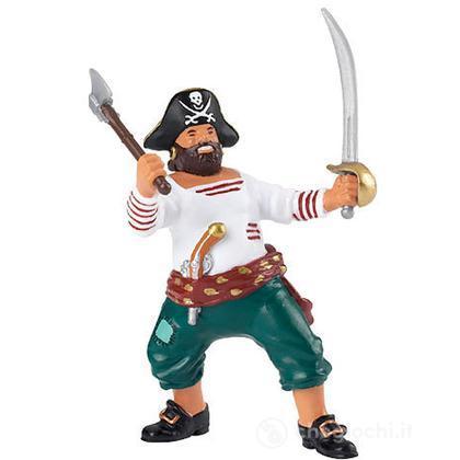 Capitano con ascia (39421)
