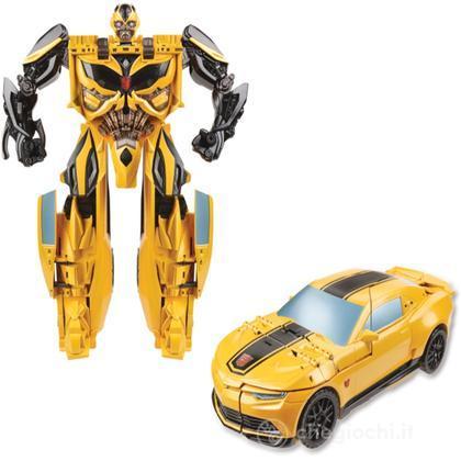 Mega Flip Bumblebee - Transformers: Age of Extinction