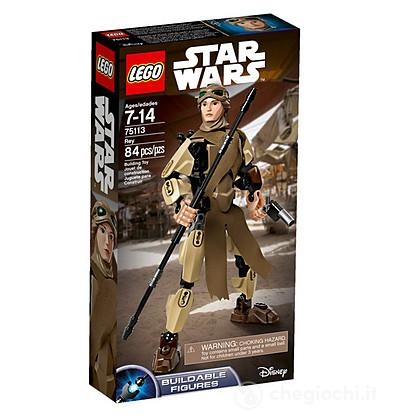 Rey - Lego Star Wars (75113)