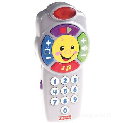 Telecomando Clicca e Impara (W9781)