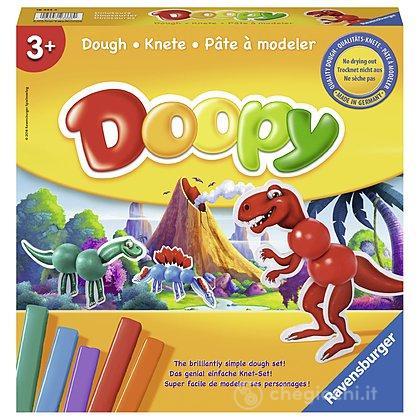 Doopy - I Dinosauri (18422)