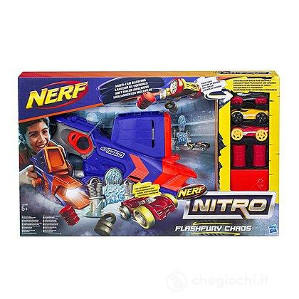 Pista Nitro flashfury Chaos (C0788EU4)
