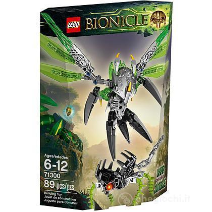 Uxar Creatura della giungla - Lego Bionicle (71300)