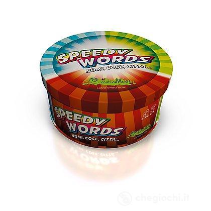 Speedy Words: Nomi Cose Città (CM-SW)