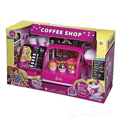 Barbie Coffe Shop caffè (422)