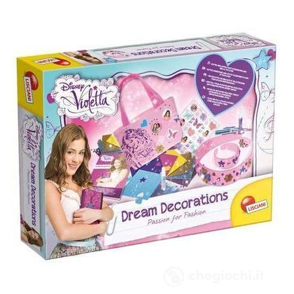 Violetta Dream Decorations (44221)