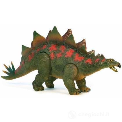 Jurassic Action - Stegosaurus