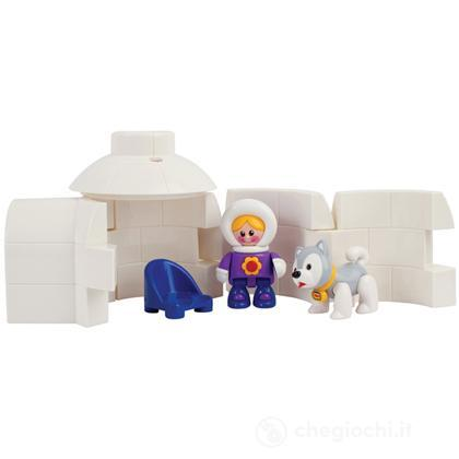First Friends Igloo Play Set (C87423)