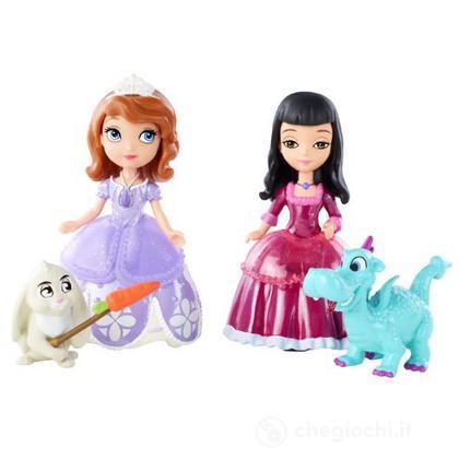Sofia, Vivian e gli amici animali (BDK55)