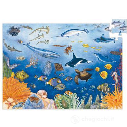 Ocean - 100 pezzi + libretto