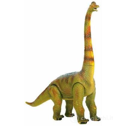 Jurassic Action - Brachiosaurus