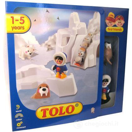 Set Primi Amici Set Iceberg