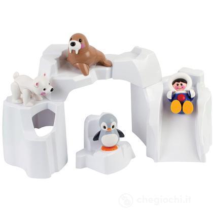 First Friends Polar Play Set (C87424)