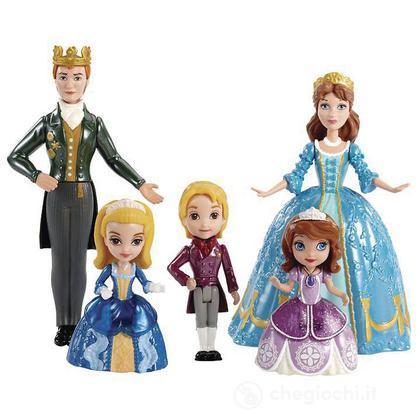 La Famiglia Reale (BDK56)