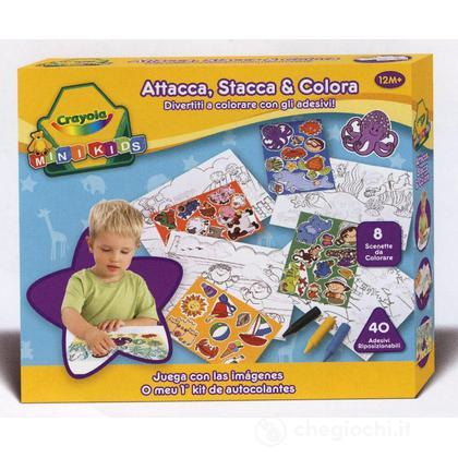 Collezione colori & puzzle