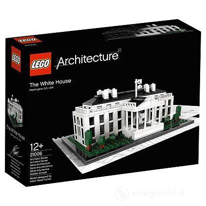 The White House - Lego Architecture (21006)