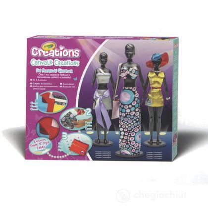 Catwalk Creations Set Accessori Glamour (04-1215)