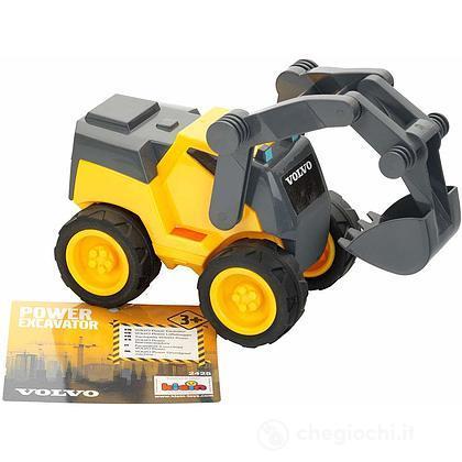 Escavatore Volvo 1:24 (2425)