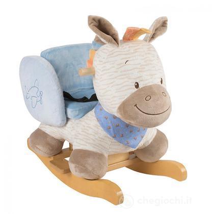 Dondolo zebra Arthur (644259)