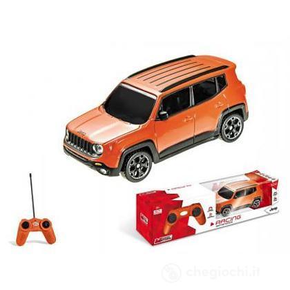 Jeep Renegade Radiocomandata 1:24 63425
